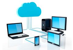 cloud computing ITC Sales
