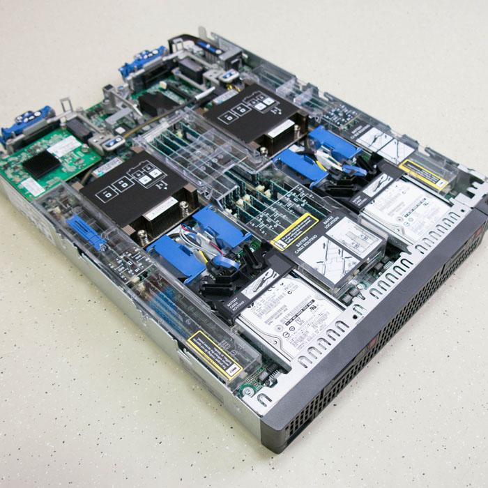 server components