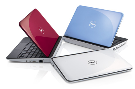 Restore a Dell Laptop to Factory Settings