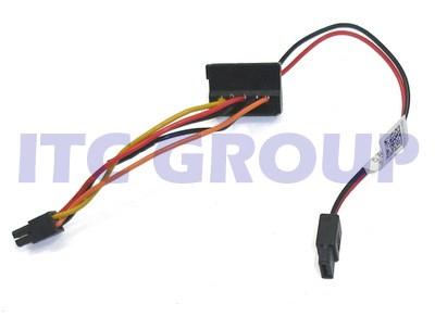 OptiPlex 7010 SATA/Optical Power cable 42YFH