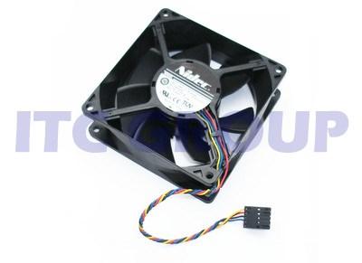 Dell OptiPlex 790/990 MT Rear Case Fan WC236