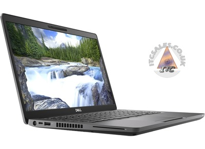 Dell Latitude 14 5400 | Core i5-8265U 16GB 256GB SSD Full HD Win10 Pro 3 Year Warranty