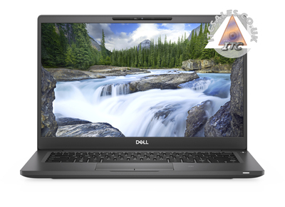 Dell Latitude 13 7300 | Core i5-8365U 8GB 256GB SSD Full HD Win10 Pro 4 Year Warranty