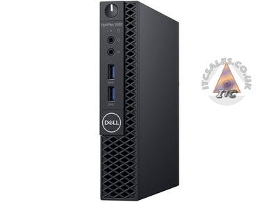 Dell Optiplex 3060 Series Computers | Dell Optiplex for Sale
