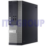 Dell Optiplex 9020 SFF | Core i7-4790 8GB 256GB SSD DVDRW 2GB Radeon Win10 Pro 1 Year Warranty