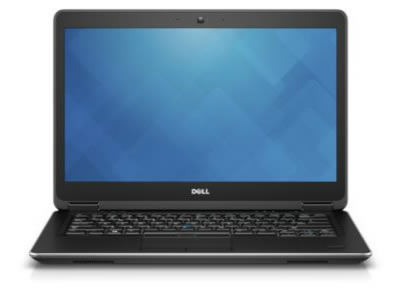 Dell Latitude 14 E7470 Laptop | Core i5-6300U 8GB 256GB SSD QHD Touch Win10 Pro