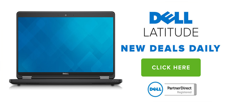 Dell Laptop Deals Computers For Sale Trusted Dell Uk Supplier And Partner Itc Sales