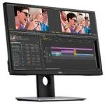 "Dell UP2516D 25"" Ultrasharp QHD Monitor 