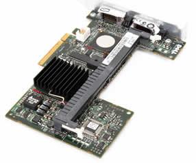 SCSI & SAS Cards For Servers & Precision Workstations